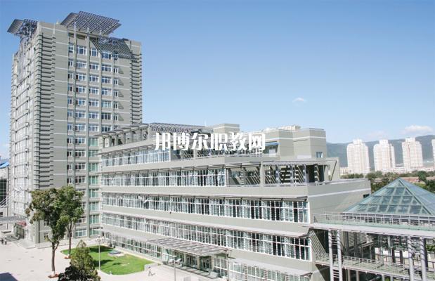 广东2021年上中专学校有前途吗