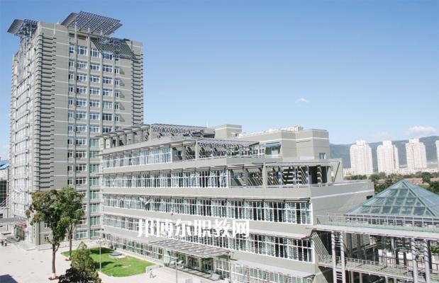 广东2021年上中专学校有没有用