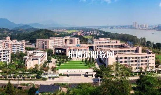 杭州技师学院1
