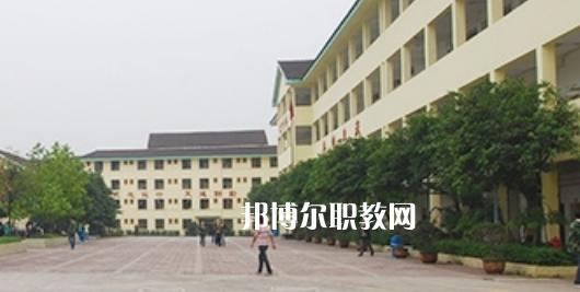 重庆聚英技工学校升学部2021年招生录取分数线