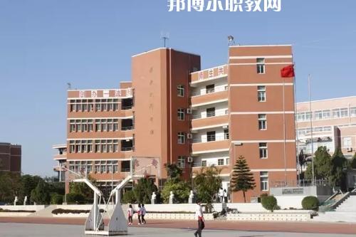 广东2021年上中专学校需要什么