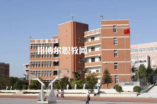 广东2021年上中专学校哪个专业好