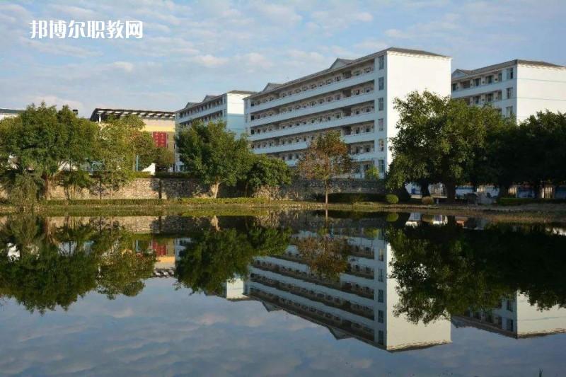 广东2021年上什么中专学校最有前途