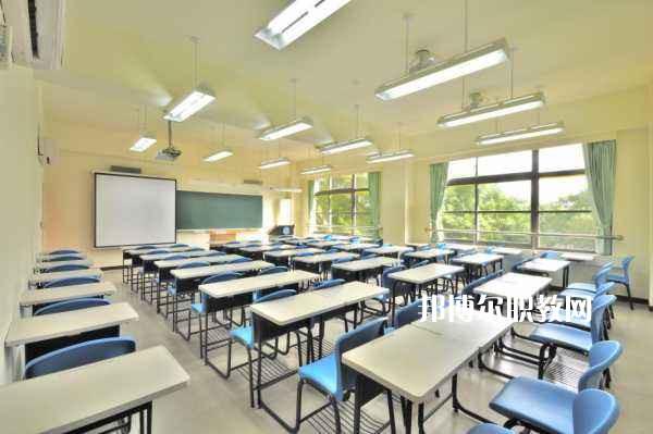 广东2021年上什么中专学校最好