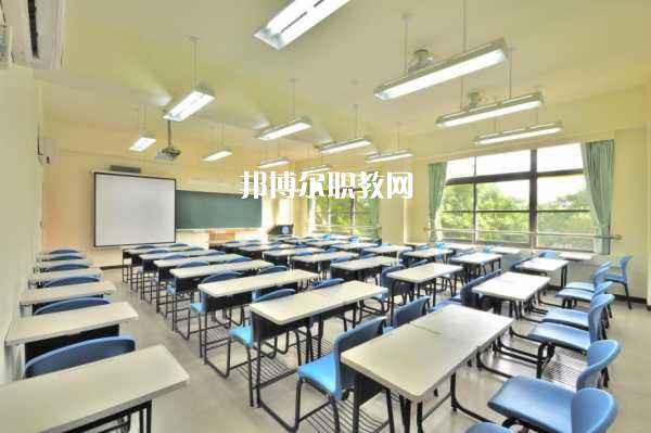 广东2021年上什么中专学校好