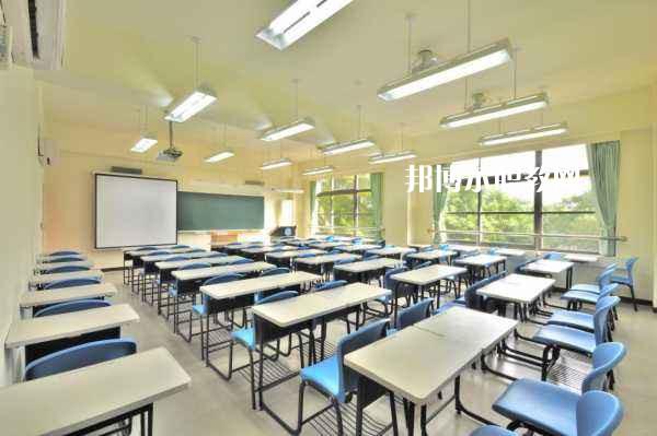 广东2021年上什么中专学校比较好