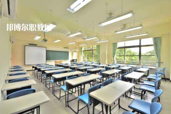 广东2021年上什么中专学校