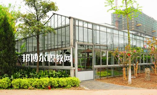 杭州旅游职业学校1
