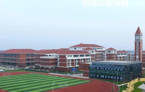 陕西2021年初中毕业报什么中专学校
