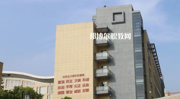 杭州闲林职业高级中学2