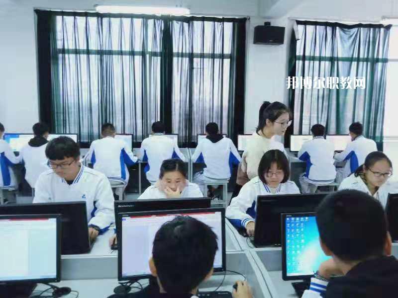 广东2021年怎么读中专学校