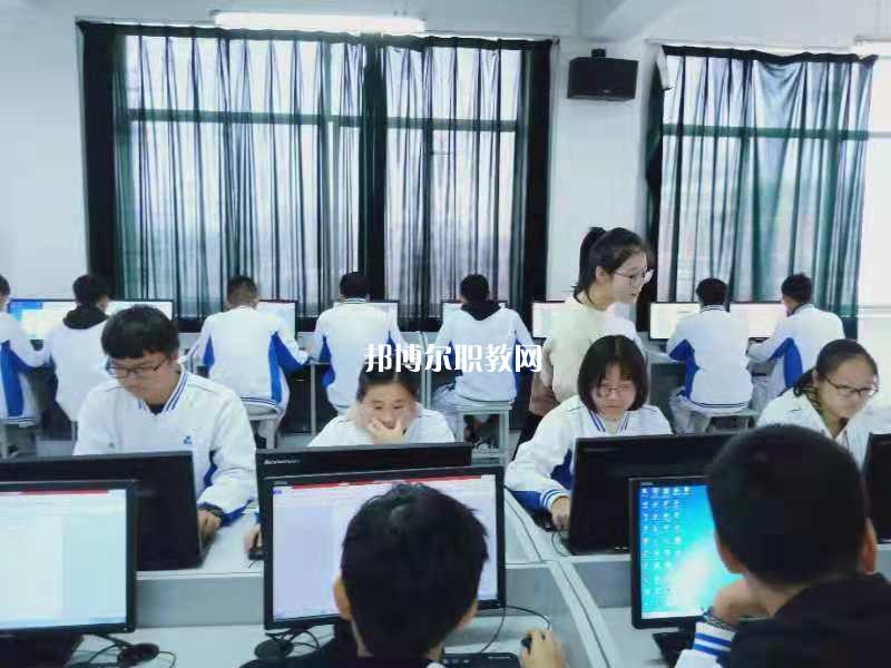 广东2021年去读中专学校学什么对以后好一点