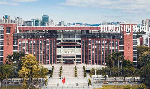 陕西2021年初中毕业可以考什么中专学校