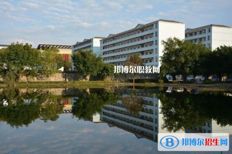 广东2021年读中专学校有什么好处