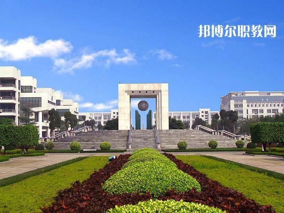 广东2021年读中专学校需要什么