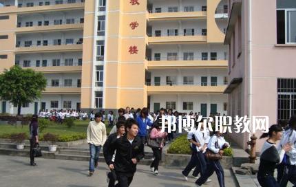 浙江2021年初中毕业可以考中专