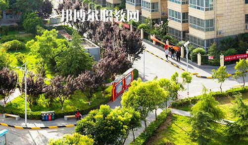 西安高新技师学院网站网址