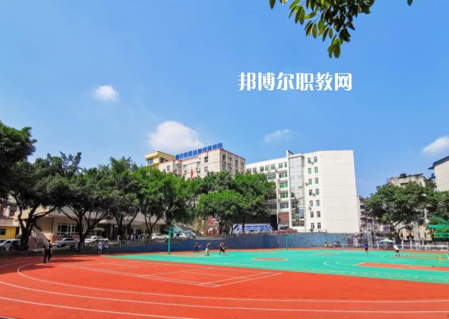 重庆2022年好的轨道交通学校有哪些