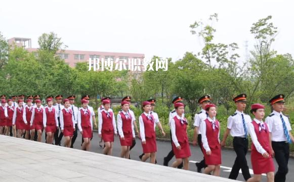 贵州2022年读轨道交通学校有前途吗