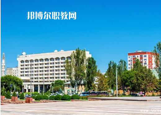 陕西2022年中专学校升大专