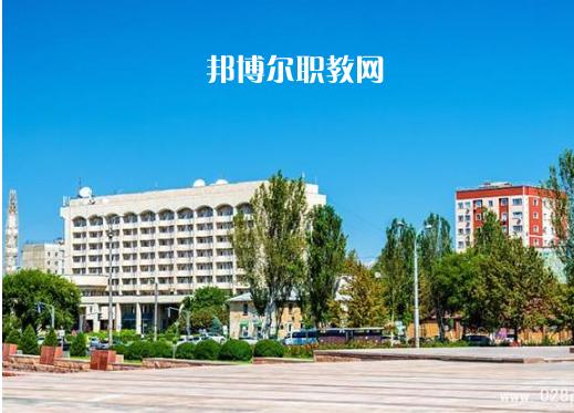 陕西2022年中专学校什么专业好