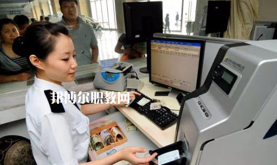 贵州2022年轨道交通学校学什么好有前途