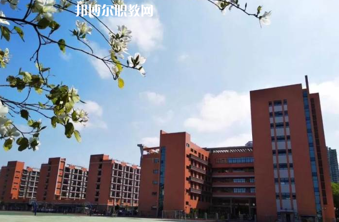邯郸2022年读中专学校有什么要求